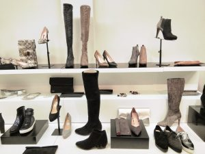 Mooie laarzen en casual schoenen