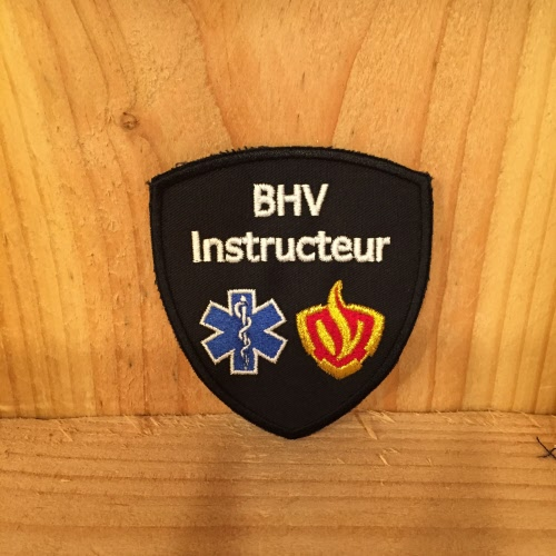 bhv instructeur