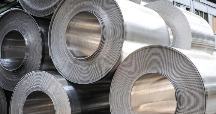 Aluminium op rol 4