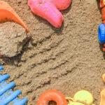 Zandbakzand bestellen voor je zandbak